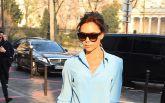 Вікторія Бекхем вразила стильним та яскравим луком: з'явилися фото