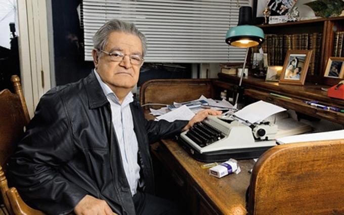 Смерть Фазіля Іскандера: відомий письменник пригадав важливі слова