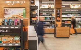 В США появится первый супермаркет без касс и продавцов