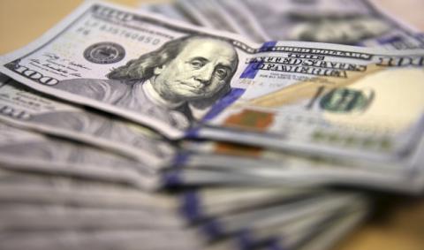 НБУ у вересні поповнив резерви на 152 млн доларів