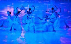 «Опера на льоду» у Києві: 5 причин піти на новорічне шоу