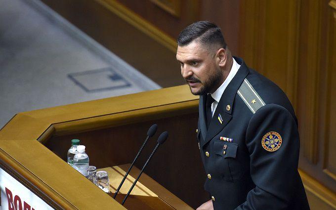 Порошенко призначив нового главу однієї з областей України