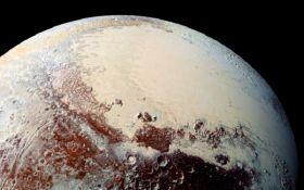 Ученые наконец-то раскрыли секрет Сердца Плутона