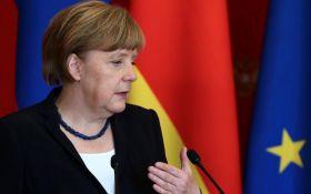 Ми намагалися: Меркель визнала провал переговорів з Росією
