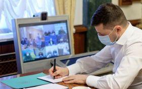 Зеленський виступив з новою пропозицією щодо жителів ОРДЛО