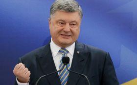 Порошенко выступил с громким заявлением по ЧМ-2018 в России
