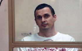 Сенцов прокомментировал слухи о своей смерти