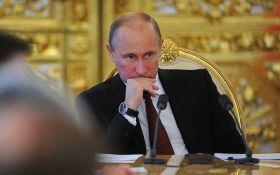 Божевільний план - політолог пояснив, що насправді замислив Путін щодо України
