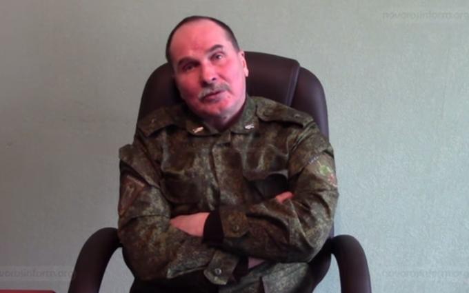 Донецкий боевик признал, что ДНР слабее Украины: появилось видео
