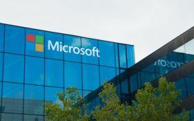 Microsoft ограничит поставки в Россию