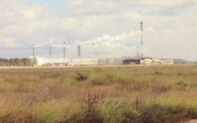 Жители Армянска снова жалуются на химвыбросы в воздух: оккупанты обвиняют их во лжи