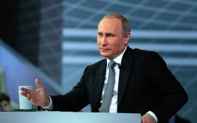 Путин заявил о готовности восстановить военно-техническое сотрудничество с Украиной