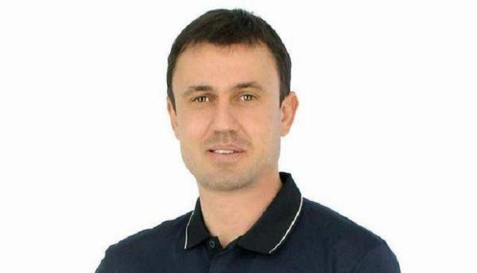 Черноморец сообщил об увольнении Бабича и назначении Грановского