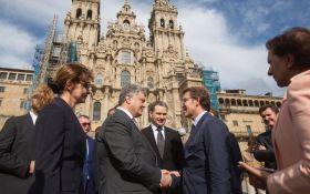 Іспанія спростить соціальний режим для українців, - Порошенко