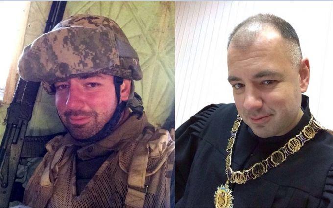 Судейский скандал в Киеве: в сети появился ответ полицейским