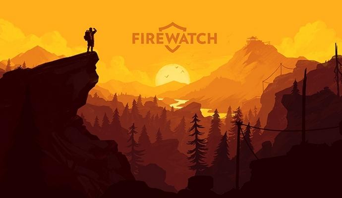 Релиз игры Firewatch