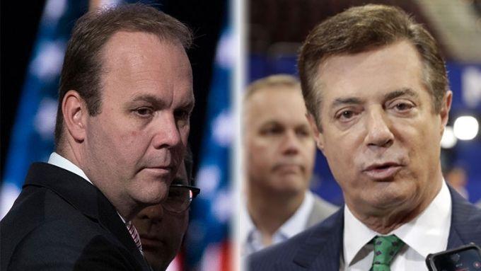 Вмешательство России в выборы США: начались первые аресты