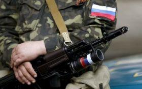 Суть российских оккупантов на Донбассе показали одним фото