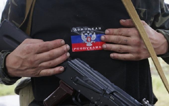 Спійманий охоронець ватажка ДНР розповів, як втік з Донецька
