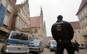 В Германии неизвестный открыл стрельбу по прохожим, есть раненые и погибшие