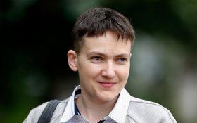 ЗМІ дізналися гучні деталі переговорів Савченко з ватажками ДНР-ЛНР