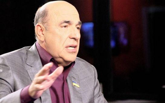 """""""Коли депутати голосують під диктовку натовпу, вони принижують Україну"""", - Рабінович"""