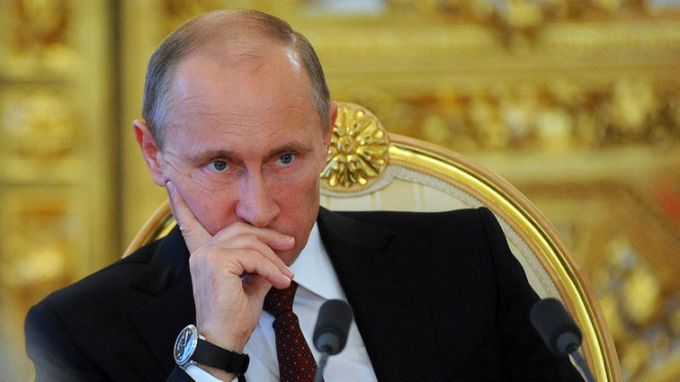 Путін віддав важливий наказ російським військам у Сирії