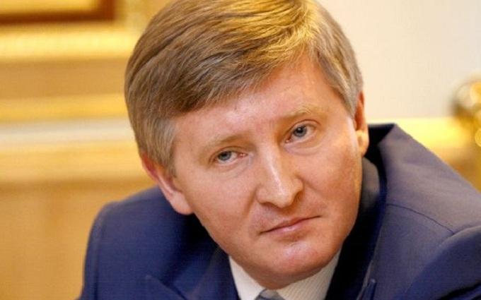 Журналіст показав, як компанія Ахметова пов'язана з бойовиками ДНР: опубліковані документи