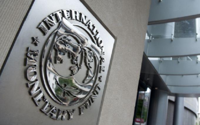 МВФ сделал неожиданный прогноз относительно экономики Украины