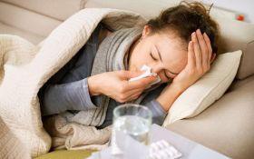 У МОЗ розвінчали популярний міф про причини застуди