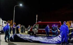 Масштабна аварія в Росії - загинуло багато людей