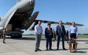 Из Китая в Украину срочно прибыл военно-транспортный самолет - что происходит
