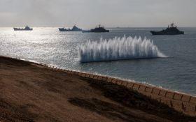 Окупанти Криму висунули гучні загрози Україні по Азовському морю