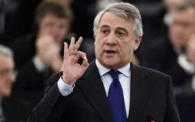 Британия должна заплатить 60 млрд евро за Brexit, - президент Европарламента