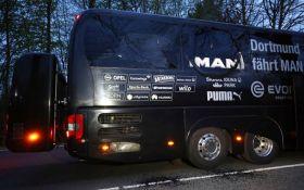 Вибухи біля футбольного автобуса в Дортмунді: стало відомо про затримання підозрюваного
