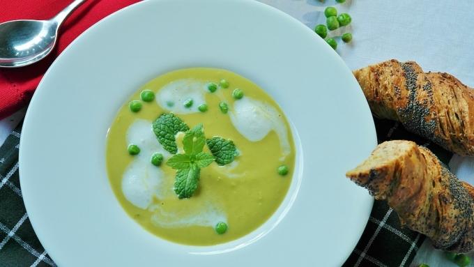 На замітку господині: як приготувати ідеальний курячий крем-суп (5)