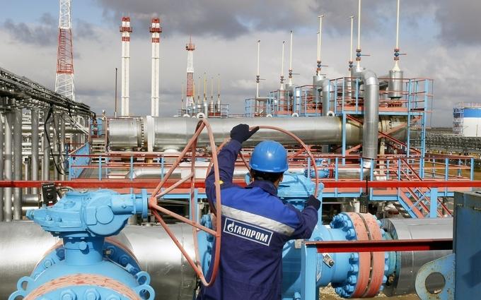 У Путіна озвучили свою ціну газу для України