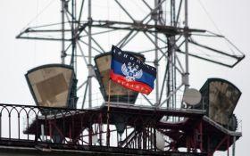 """В """"ДНР"""" повністю зник інтернет: місцеві жителі б'ють на сполох"""