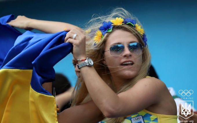 Легендарна українська спортсменка розповіла про стосунки з росіянками