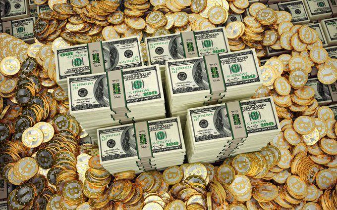 Хакери в прямому ефірі вкрали у блогера 2 млн доларів в криптовалюті