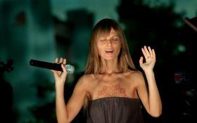 Українська співачка присвятила проникливу пісню Небесної Сотні: опубліковано відео