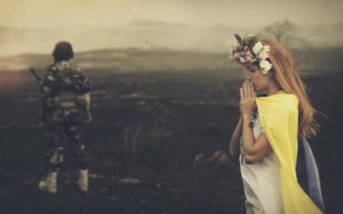 Сеть поразила трогательная песня об украинских воинах: опубликовано видео