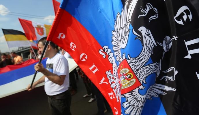 Між ватажками ДНР і ЛНР розгорається фінансовий конфлікт