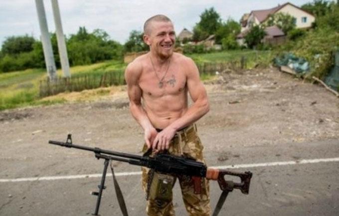 Одіозний бойовик ДНР прокоментував своє поранення