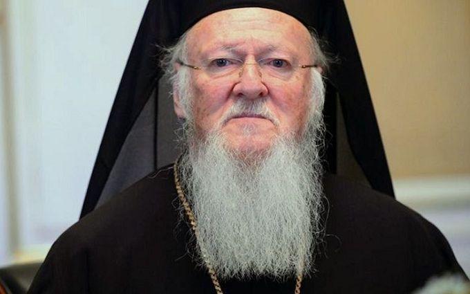 """Кубанские """"казаки"""" угрожают патриарху Варфоломею из-за Томоса для Украины"""