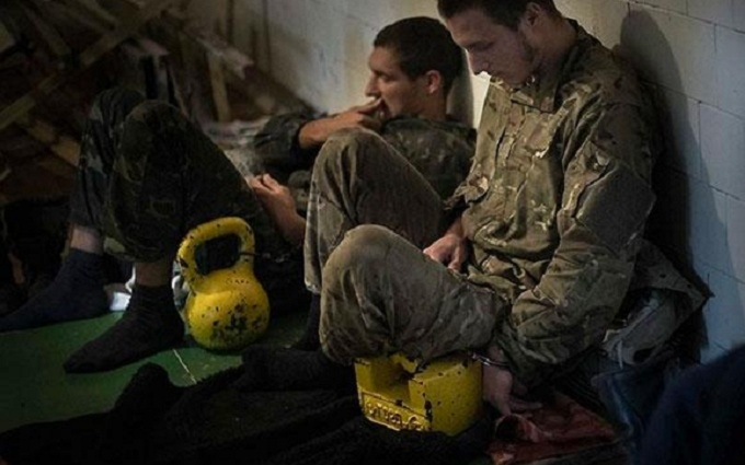 """Пленники боевиков """"Новороссии"""" рассказали, как их мучили медики"""