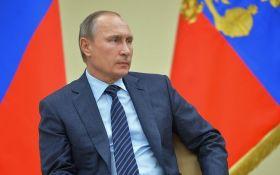 """У Путіна готують жорсткий """"подарунок"""" російським поліцейським"""