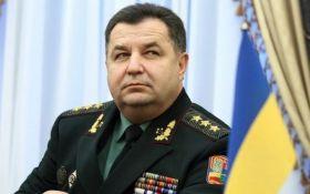 Полторак назвав нову загрозу Україні з боку Путіна