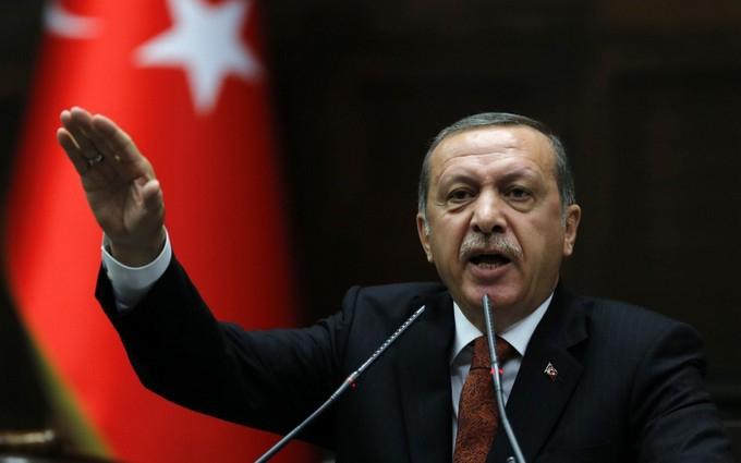 Ердоган зробив гучну заяву про смертну кару і Європу