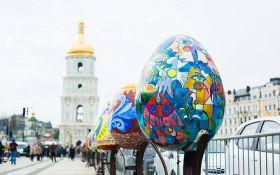 Писанка Арт-Фест: підтримайте фестиваль писанок від Folk Ukraine